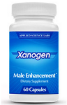 Xanogen Male Enhancement