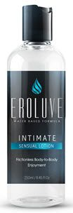 Eroluve intimate lubricant